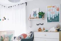 Honey Co Love Kid's Rooms