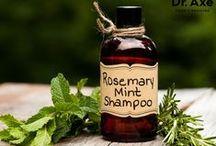 Health: Bath, Body, Essential Oils, & Natural Remedies