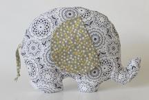 Handmade is AWESOME. / by Elizabeth 'Myles' Olson