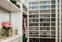 Decor: Closets