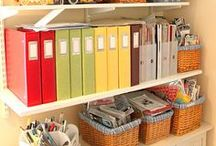 All things organized