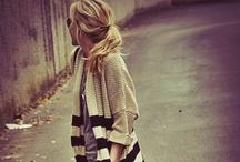 style envy / by Jennifer Pace