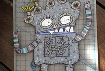 Crafty Stuff / by Mita