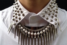 STUDDED / A Fashion Trend That Never Ends. / by SHK Magazine: SEEN | HEARD | KNOWN