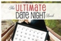 Marrie Life - Date Night With My Boo / by Camryn Gillmor