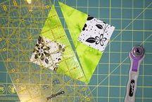 sewing / by A.J. Wiebe