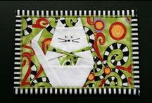 Quilting and sewing / by Sonja M Houser