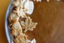 Fall / Recipes and decorating ideas inspired by Fall / by Lorna Leslie