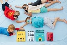 Kid Stuff: Babysitting Crafts & Activities / Crafts & Activities for when I watch my friends' kids