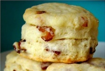 Baking goodness! / Baking recipes and ideas / by Lorna Leslie