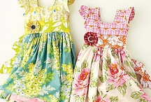 Outfits for P / Cute girl kids clothes for my 5 year old niece / by Lorna Leslie