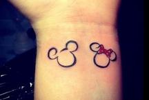 Tattoos / by Iesha Bush