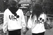 -.- Le Mariage Disney -.- / by Nicole Lombardi