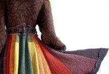 Craftyness - DIY Fashion