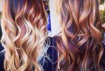 Hair / by Julie Kay