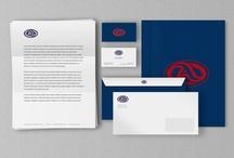 Branding and brand design / by Hristo Kanchev