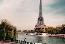 -.- Bon Voyage -.- / by Nicole Lombardi