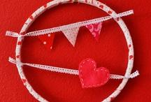 Valentine's Day / by Elizabeth 'Myles' Olson