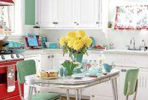Kitchen ideas / by Krista Gray