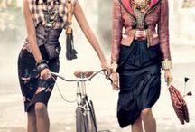 Bicicletas! / Un homenaje a todas las bicis que nos han chorizado :( :( :(