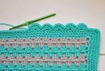 Craftyness - Crochet & Yarn