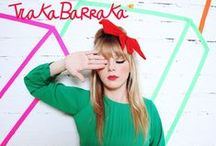 AW2013 Traka Barraka / New collection!!! Ya llega el invierno ^ ^