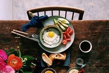 mornin' / I'm all about breakfast. / by Naomi Ananian