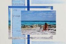 Scrapbooking (Azza) / by A.J. Wiebe