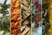 Pranzo con Menuale / #food #foodporn #recipes