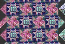 Melanie Testa's Meadowlark by Windham Fabrics / Meadowlark is Melanie Testa's first line of fabrics with Windham Fabrics. Find Melanie Testa's blog at http://www.melanietesta.com/blog  Windham Fabrics:  http://www.windhamfabrics.net/php/fabricshop/fabricshop.php?a=sc&Category=736 / by Melanie Testa