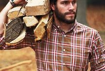 Beautiful Men / by Debbie Bauer