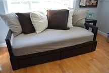 West Elm / West Elm Furniture from OfferUp