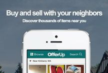 OfferUp App: Download Now! / OfferUp App: Buy and sell locally in 30 seconds or less!