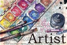 Visual Arts: Watercolor