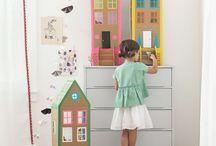 Kid Stuff: Cardboard Crafts