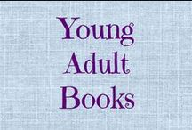 Young Adult Books / A list of great YA books!