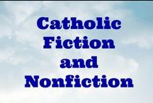 Catholic Fiction & Nonfiction Books / Find out what your favorite Catholic authors are up to! This is where they'll share news on their books, blog posts, book signings, and giveaways. They may share some writing tips, too!