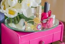 Girly Bedroom Pieces