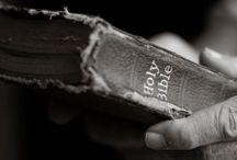bible study. / by Naomi Ananian