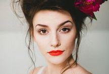 makeup / by Naomi Ananian