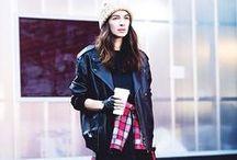 fashionista / by Emily Schildt
