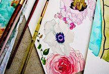 ART / by Kaitlyn Ann