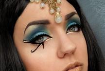 Makeup / by Ashley Ramage