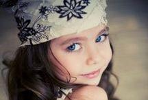Kids! / by Morgan Russom