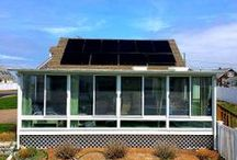 Sunlight Solar Installations