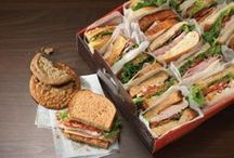 Feed Others / Tips & resources from Panera Bread pro bakers and chefs and others.  / by Panera Bread