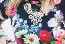 Fashion! / by Kenzie Sutton