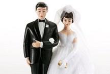 wedding stuff that I wish would make a comeback! / by Jessica Reid