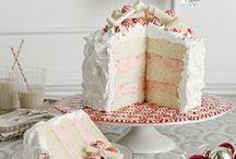 Cakes / Cakes, cakes and more cakes!