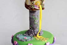 Cake decorating / by Talin Avedikian